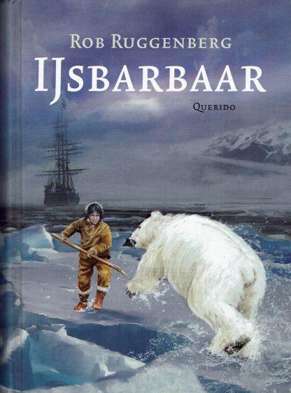 Rob Ruggenberg - IJsbarbaar-978945112862