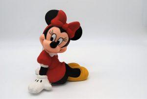 Spaarpot voor kinderen Minnie Mouse (Disney)