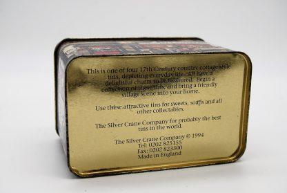 The Silver Crane Company - blik pub jolly cobbler