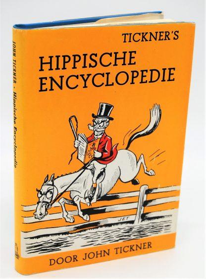 Tickner's Hippische Encyclopedie