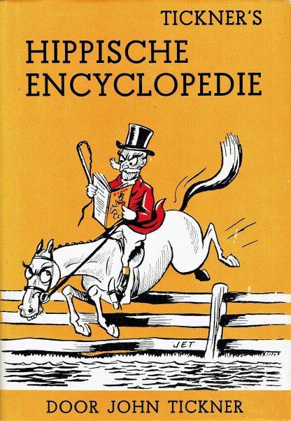 Tickner's Hippische Encyclopedie - John Tickner