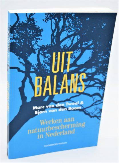 Uit balans-Marc van den Tweel-9789056157876