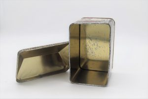 Verzamel blik The Silver Crane Company 1994