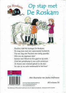 Vivian den Hollander - Op stap met De Roskam-AVI E4