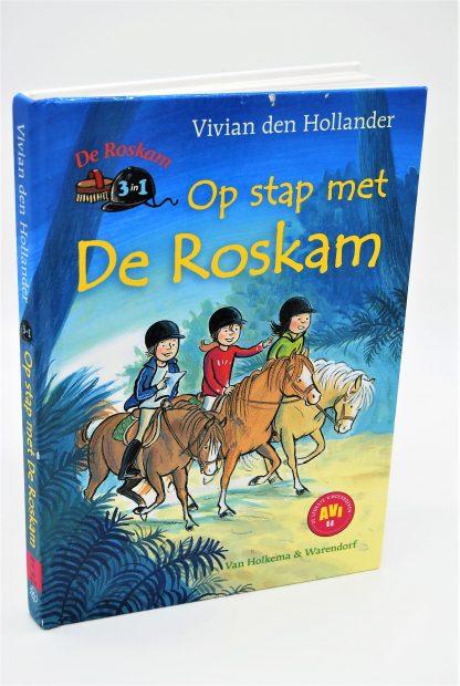 Vivian den Hollander-Op stap met de Roskam-3in1