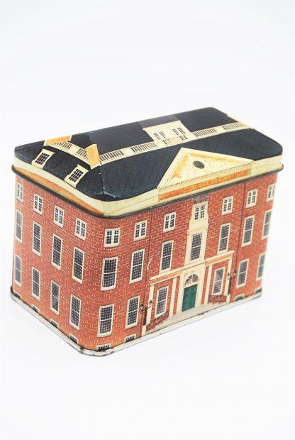 Blikken huisje Ian Logan 1980- Paleis 't Loo