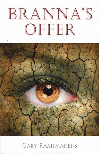 Branna's offer - Gaby Raaijmakers-9789490767778