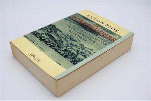 De Bokkerijders - Anton Blok -ISBN9789053330418