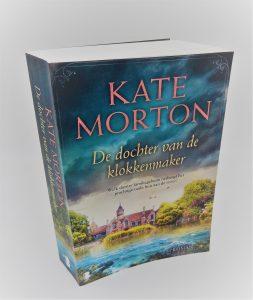 De dochter van de klokkenmaker-Kate Morton-9789022589458