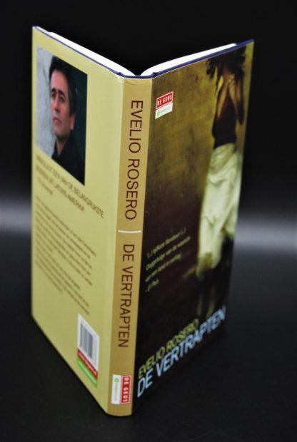 De vertrapten-Hardcover tweedehands-9789044512687