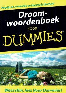 Droom woordenboek voor Dummies - Penney Peirce-