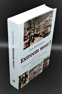 Extreem weer!-Jan Buisman-9789051943580