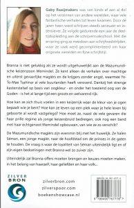 Gaby Raaijmakers - Branna's offer-9789490767778