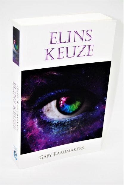 Gaby Raaijmakers-Elins Keuze-Fantasy boek