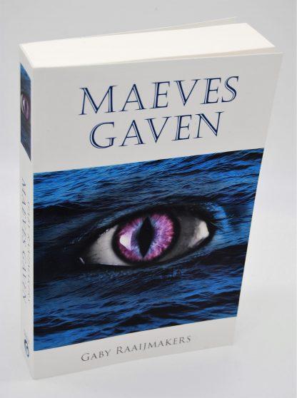 Gaby Raaijmakers-Maeves Gaven-9789463083768