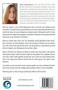 Gaby Raaijmakers - Maeves Gaven-9789463083768