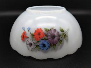 Geschulpte schaal Arcopal Petunia 20cm