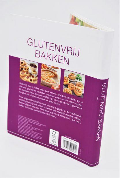 Glutenvrij bakken-9783625136156-kookboek