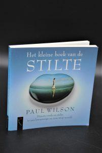 Het kleine boek van de stilte-Paul Wilson-9789063053338