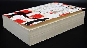 Het mes dat niet wijkt-De chaos trilogie 1-Patrick Ness