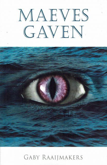 Maeves Gaven - Gaby Raaijmakers-Fantasy