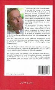 Martin Bril - Liefde seks & regen-tweedehands boek