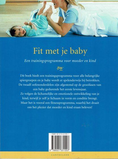 Nicola Willand -Fit met je baby-9789021331553