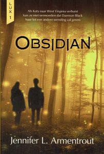 Obsidian - Jennifer L. Armentrout-9789401913706