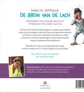 Op komisch avontuur met Andre van Duin - De Bron van de Lach - (Marij M. Sloothaak)