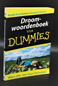 Peirce- Droomwoordenboek voor Dummies - 9789043016506