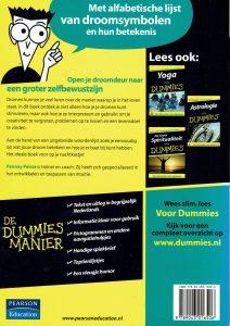 Penney Peirce - Droomwoordenboek voor Dummies-9789043016506