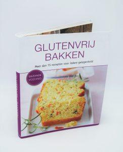 Recepten zonder gluten-Glutenvrij bakken