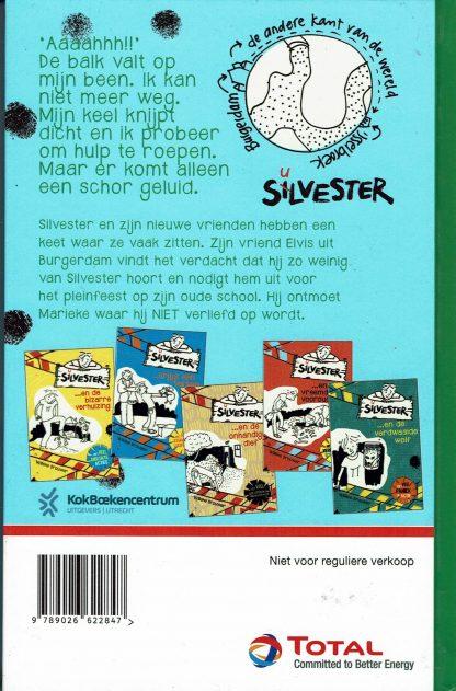 Silverster 2- Willeke brouwer-978906622847