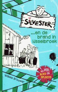 Silverster en de brand in de IJsselbroek-Silvester 2