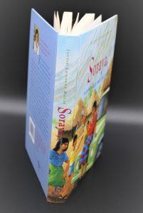 Soraya, verstekelinge van het geluk- 9789056950330-kierboek vanaf 8 jaar