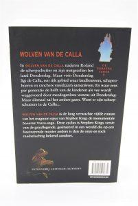 Stephen King-Wolven van de Calla-9789024545872