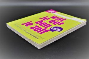 Wat je eet ben je zelf-Dieetboek-9789021544090