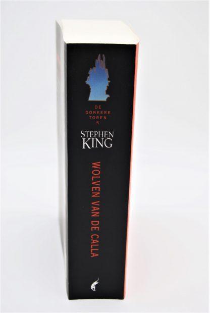 Wolven van de Calla-De donkere toren 5-Stephen King