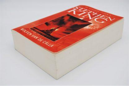 Wolven van de Calla-Stephen King-9789024545872