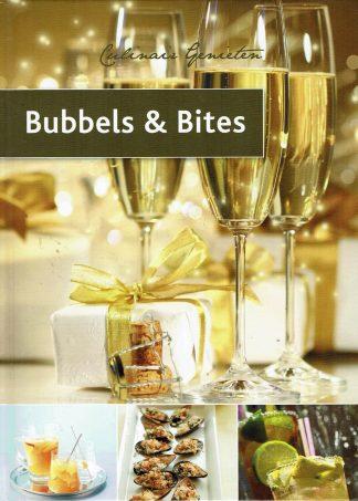Bubbels & bites - culinair genieten-9789054266402