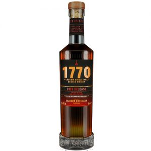 Glasgow Dist 1770