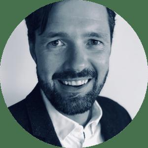 Dagfinn Bergsager // Senior Consultant Privacy Engineering // White Label Consultancy