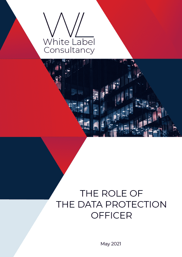 WLC DPO White Paper Cover Page