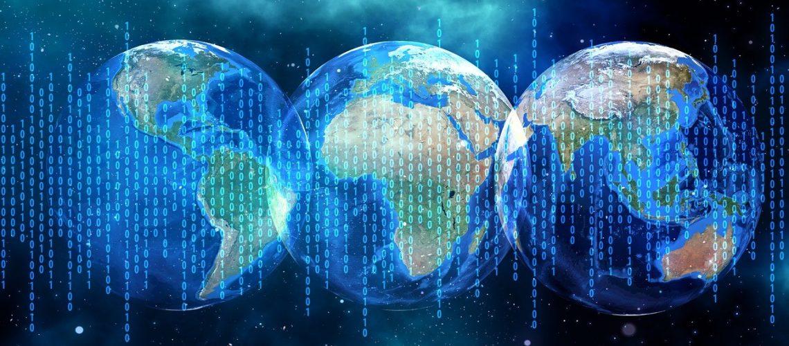 Global Data Transfers