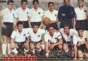 تاريخ نادي كولو كولو