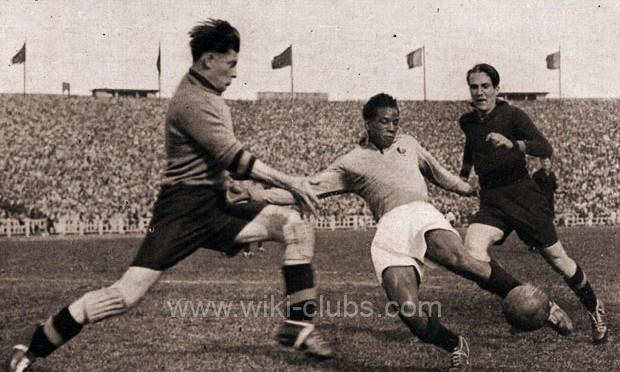 تاريخ كره القدم