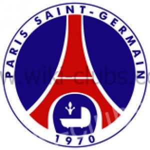 شعار_باريس_سان_جيرمان_بين_1996-2002