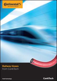Railway Hoses