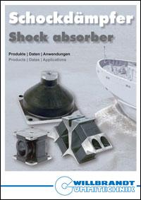 Shock-absorber