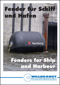 Fenders-for-ship-and-harbour